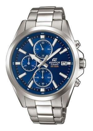 CASIO EDIFICE Gents Wrist Watch EFV-560D-2AVUEF