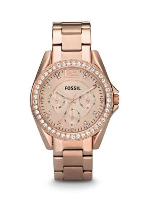 FOSSIL Ladies Wrist Watch Model RILEY ES2811