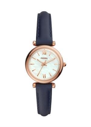 FOSSIL Gents Wrist Watch Model CARLIE MINI ES4502