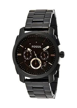 FOSSIL Unisex Wrist Watch Model MACHINE FS4682IE