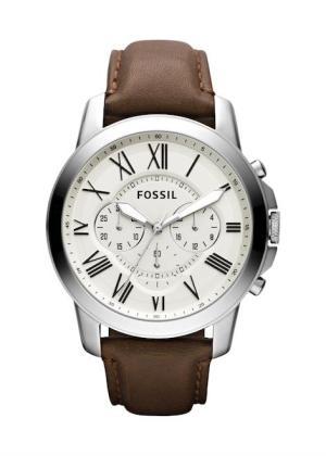 FOSSIL Ladies Wrist Watch Model GRANT FS4735IE