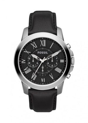 FOSSIL Ladies Wrist Watch Model GRANT FS4812IE