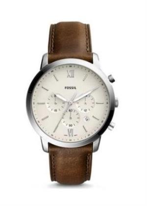 FOSSIL Ladies Wrist Watch Model NEUTRA CHRONO FS5380