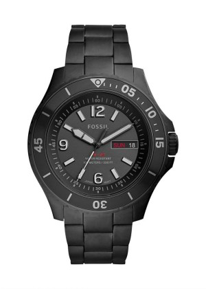 FOSSIL Gents Wrist Watch Model FB-02 DIVER FS5688