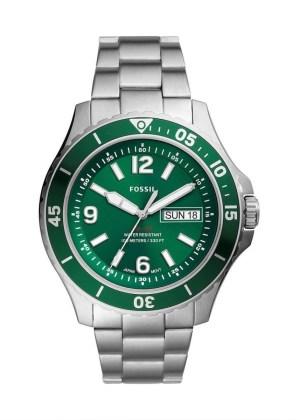 FOSSIL Gents Wrist Watch Model FB-02 DIVER FS5690