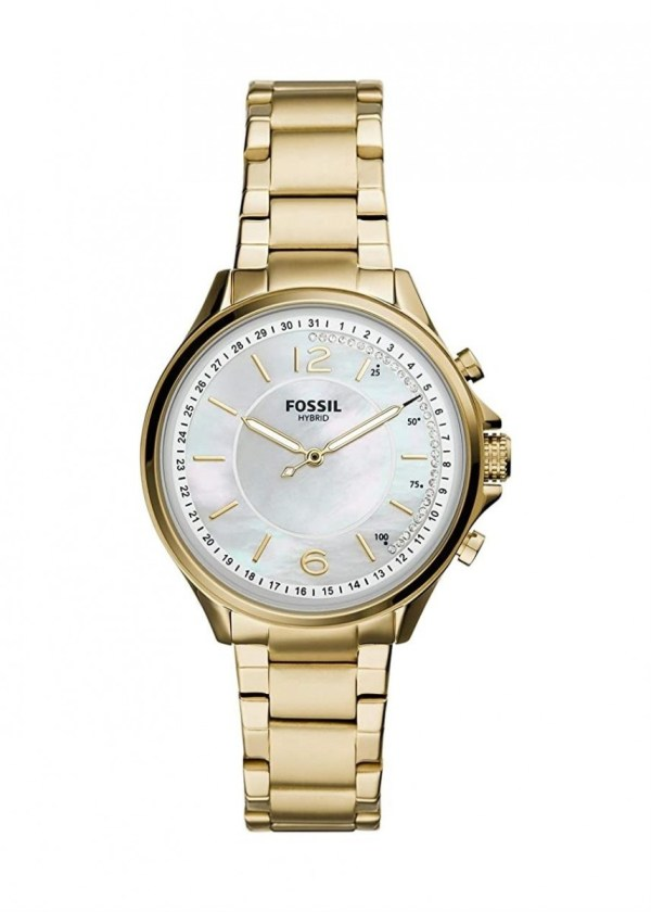 FOSSIL Q SmartWrist Watch Model SADIE FTW5075