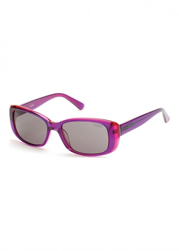 GUESS Ladies Sunglasses - GU7408_81A