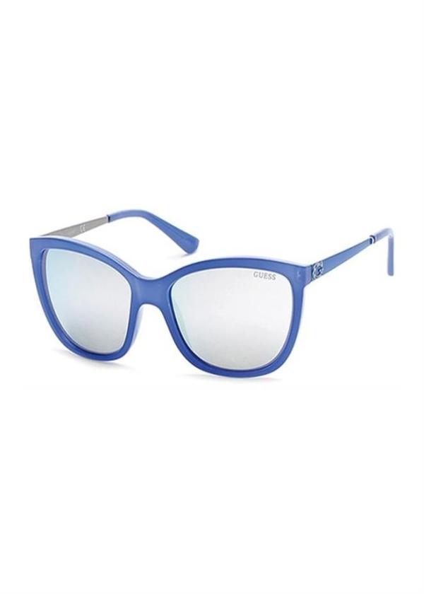 GUESS Ladies Sunglasses - GU7444_84C