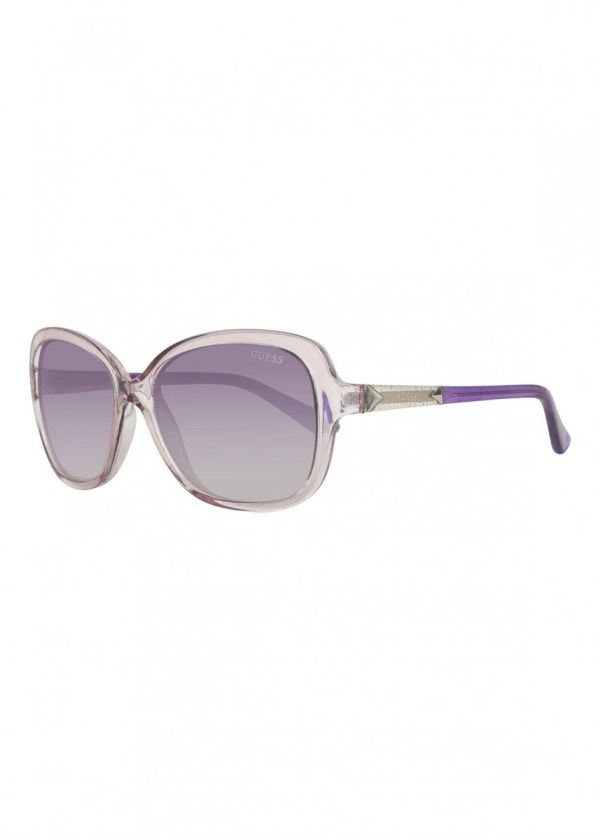 GUESS Ladies Sunglasses - GU7455_81B