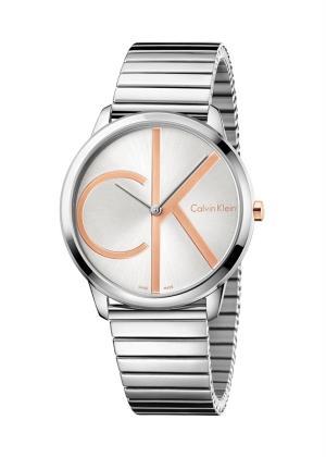 CK CALVIN KLEIN Gents Wrist Watch Model MINIMAL K3M21BZ6