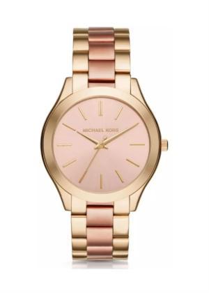 MICHAEL KORS Ladies Wrist Watch Model SLIM RUNWAY MK3493