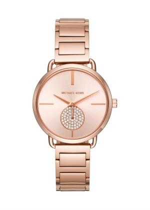 MICHAEL KORS Ladies Wrist Watch Model PORTIA MK3640