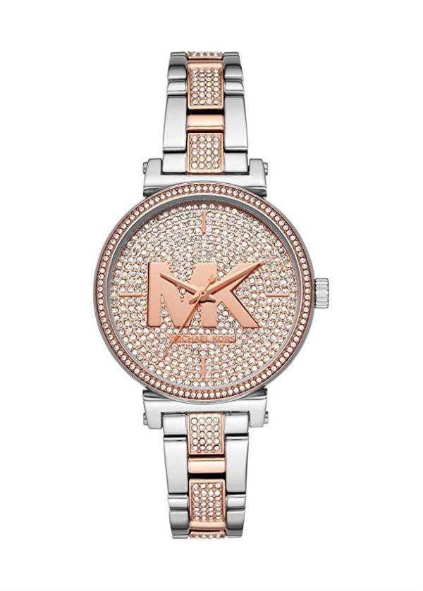 MICHAEL KORS Ladies Wrist Watch Model SOFIE MK4446