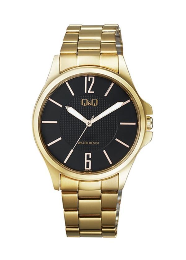 Q&Q Gents Wrist Watch QA06J002Y