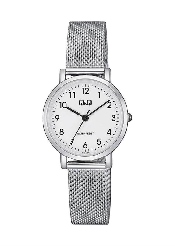 Q&Q Ladies Wrist Watch QA21J234Y