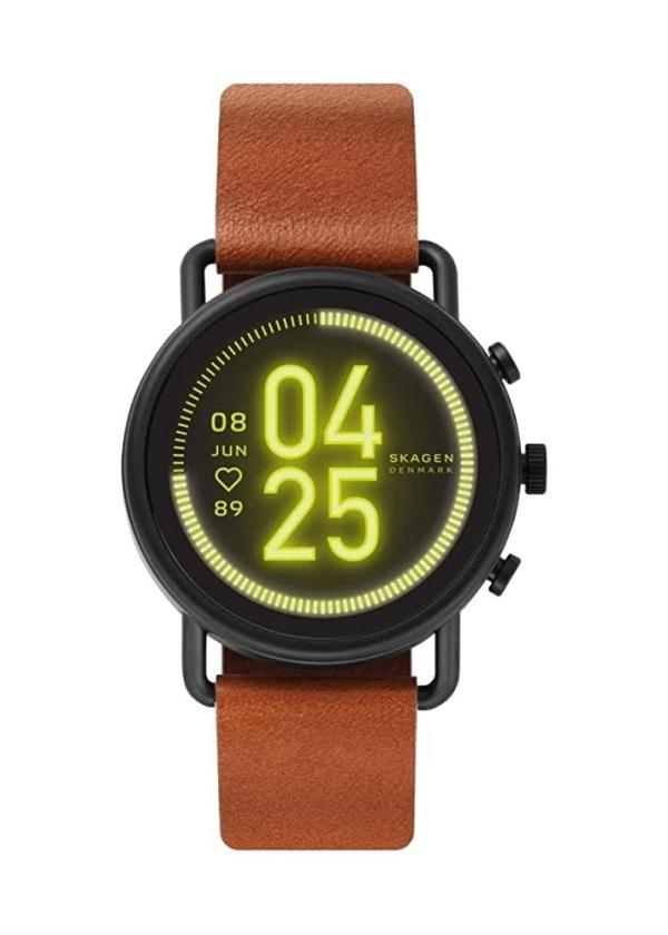 SKAGEN DENMARK CONNECTED SmartWrist Watch Model FALSTER SKT5201