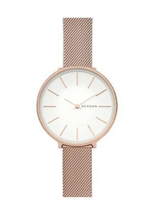 SKAGEN DENMARK Ladies Wrist Watch Model KAROLINA SKW2726