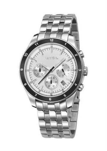 BREIL Wrist Watch Model STRONGER CHRONO GENT 42mm 10ATM TW1223