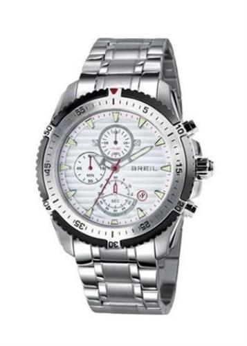 BREIL Gents Wrist Watch Model FLOWING TW1430