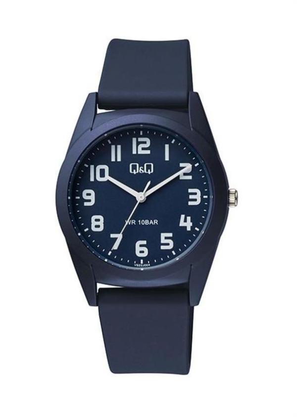 Q&Q Unisex Wrist Watch VS22J004Y