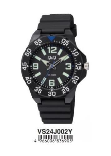 Q&Q Gents Wrist Watch VS24J002Y