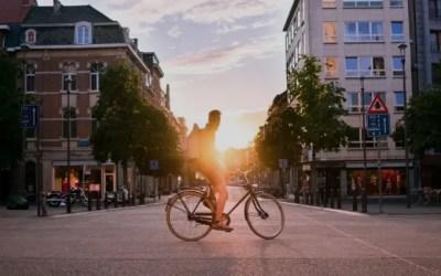 Cyclist survey