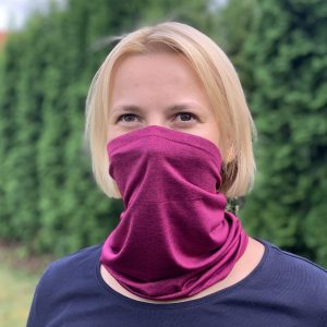 Neck gaiter - face cover