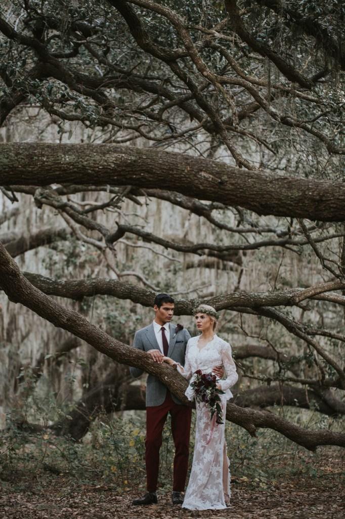 The Woodlands Wedding Inspiration
