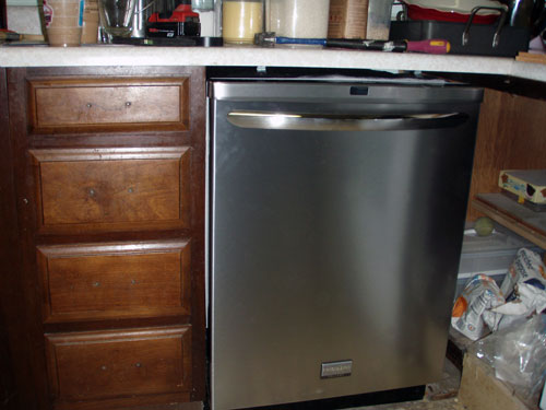 The frigidaire gallery dishwasher angies roost the frigidaire gallery dishwasher publicscrutiny Image collections
