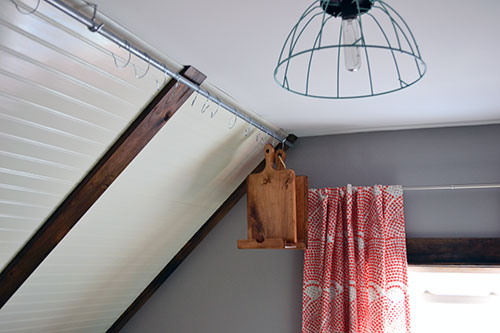 Drying Rack Hanging From Etsy Office Ceiling