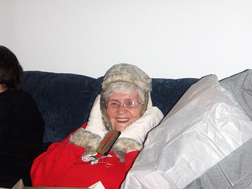 Grandma Bo