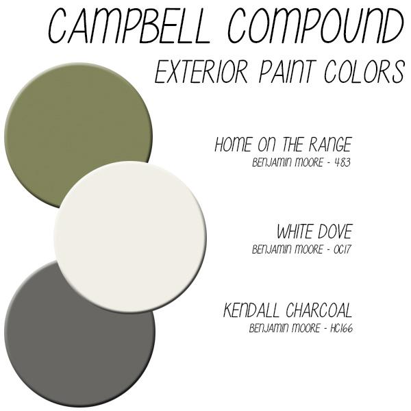 Benjamin Moore Exterior Paint Color Pics