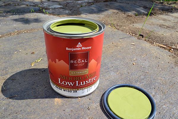 Exterior_Door Paint Benjamin Moore Home On The Range