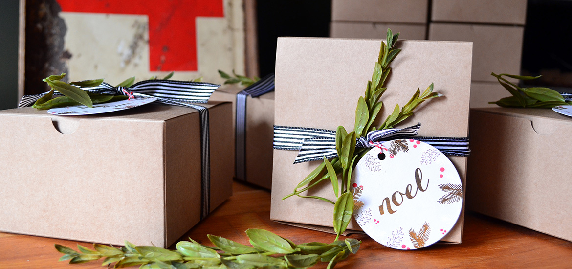 Christmas Decor And Wrapping Ideas