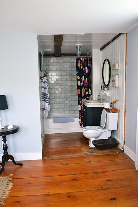 Bathroom In Need Of Doors