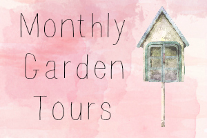 Monthly Garden Tours