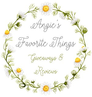 Angie's Favorite Things | angiethefreckledrose.com
