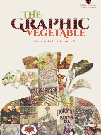 The Graphic Vegetable | angiethefreckledrose.com