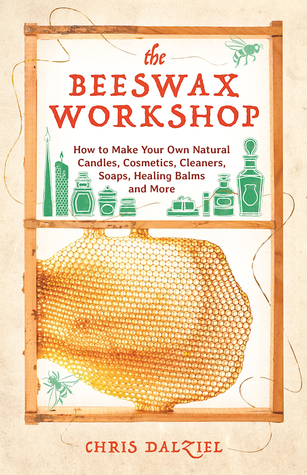 The Beeswax Workshop is the perfect guide to making all-natural remedies, ointments, soaps, sunscreen and so much more. In chapter 1, we learn all about beeswax, including how bees actually make it.