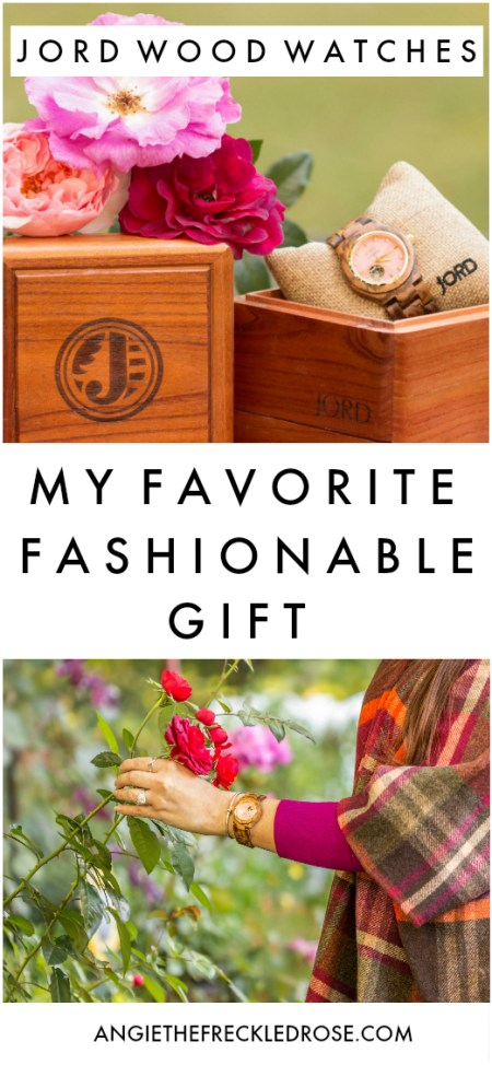 Autumn Roses, Fall Accessories & $100 Giveaway | angiethefreckledrose.com