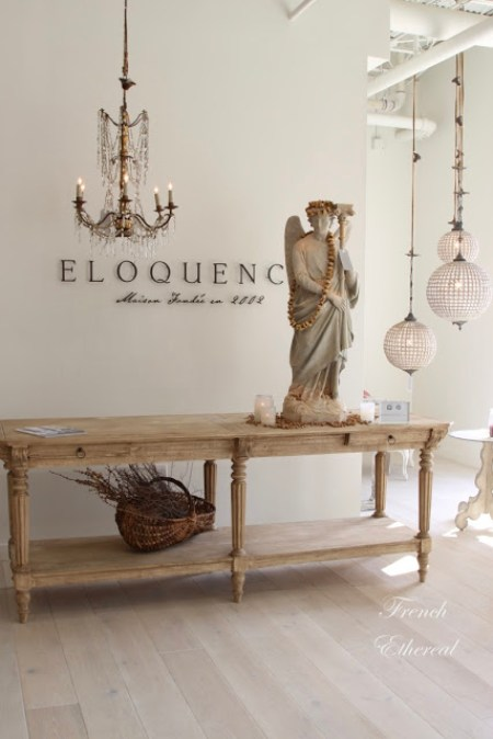 7 Favorite Showrooms At High Point Market | French Ethereal