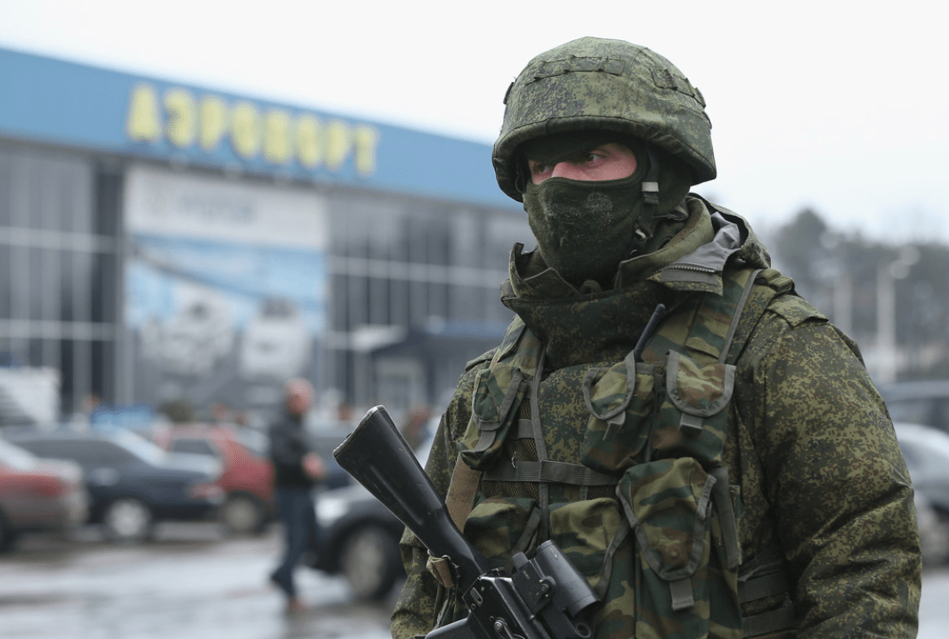 Mengenal Peralatan Tempur Perorangan Pasukan Linud Rusia Vs Linud Inggris