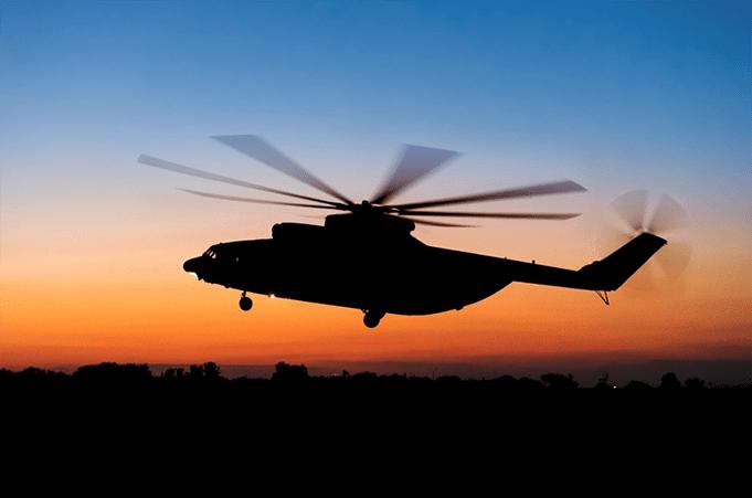 Perjalanan ke Rusia (Bagian 1: Invasi Angkasa Review ke Pabrik Heli dan Pameran ARMY-2018)