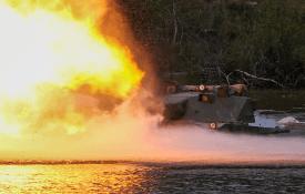 senjata antitank