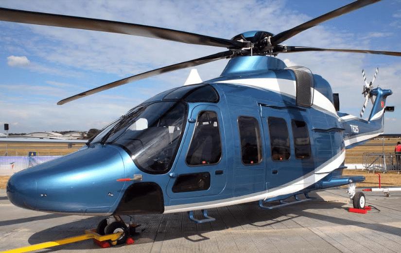 Tantang AW139 dan H175, TAI Luncurkan Helikopter Medium T625