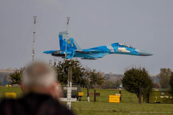 Su-27UB