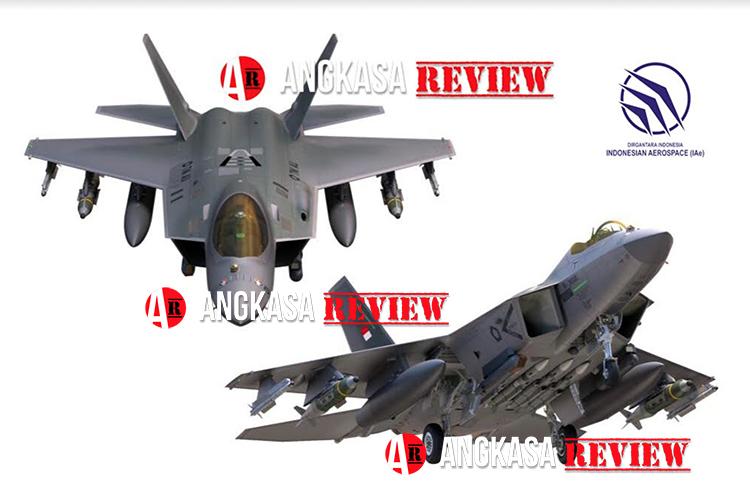 Ini Dia Konfigurasi Akhir dan Detail Jet Tempur KF-X/IF-X (Bagian 2)