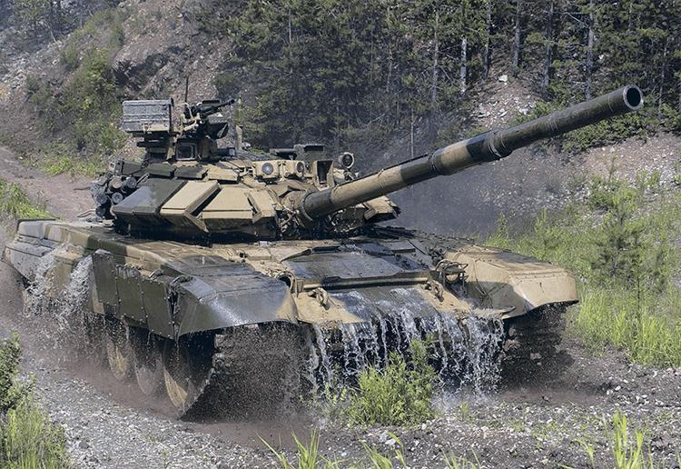 T-90SK