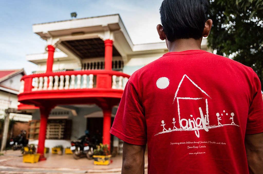 Better Together: Announcing Our Partnership with Local NGO, Anjali House