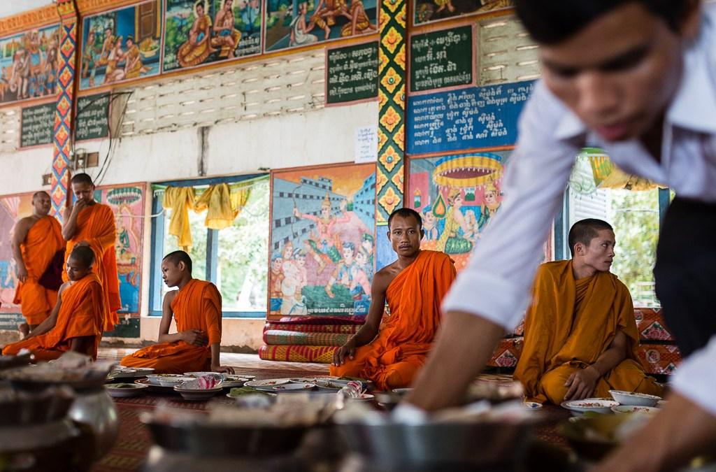 """Pchum Ben in Cambodia: """"The Festival of the Dead"""""""